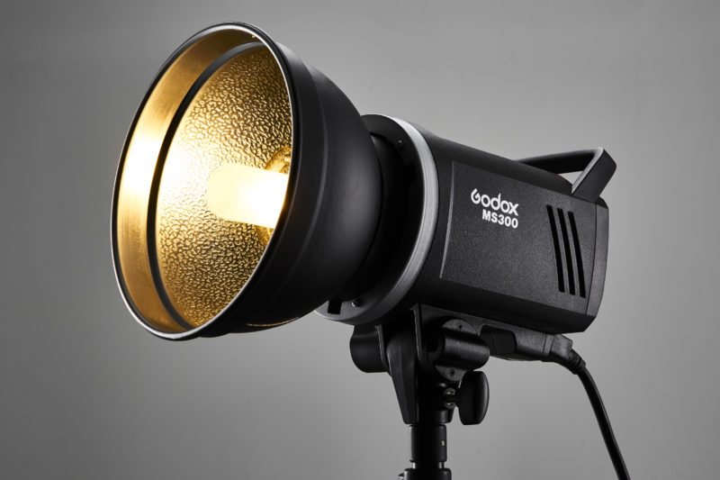 Godox MS300 review