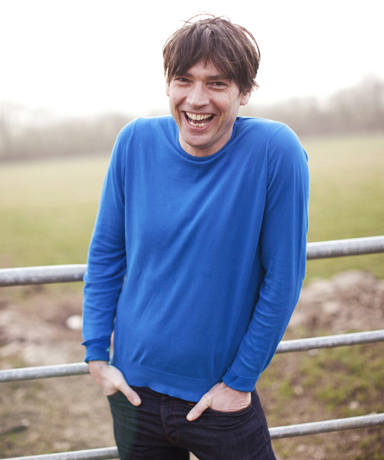 Alex James photo