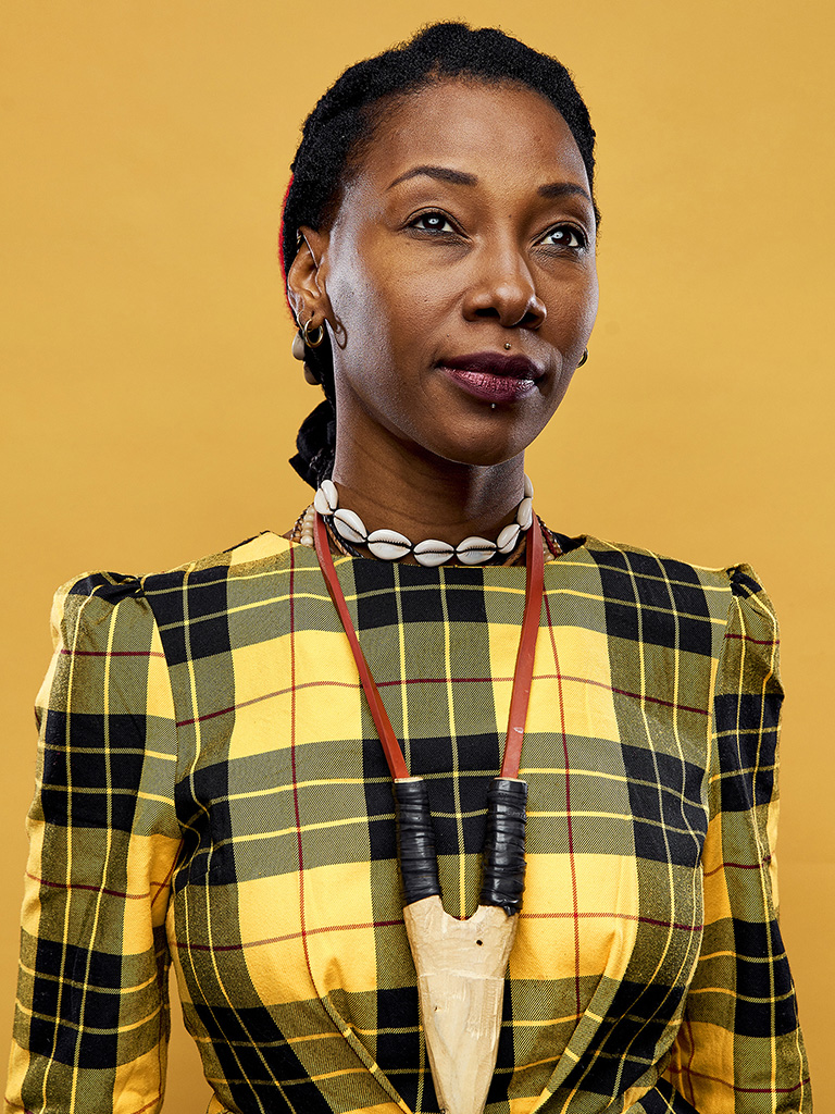 Fatoumata Diawara photo