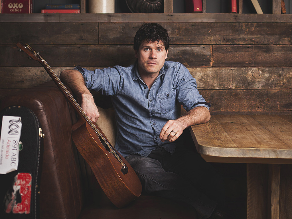 Seth Lakeman photo