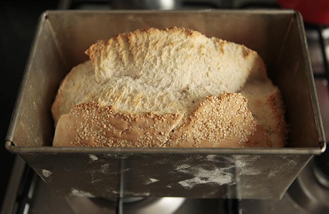 Homemade Bread / AdamGasson.com