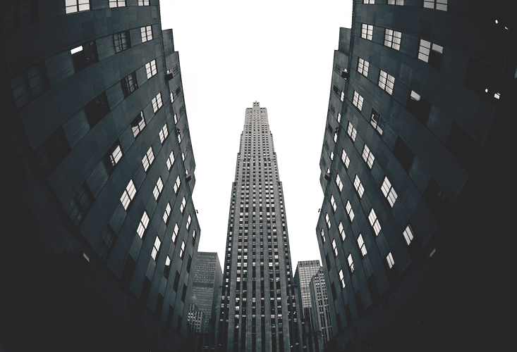 New York by Adam Gasson / adamgasson.com