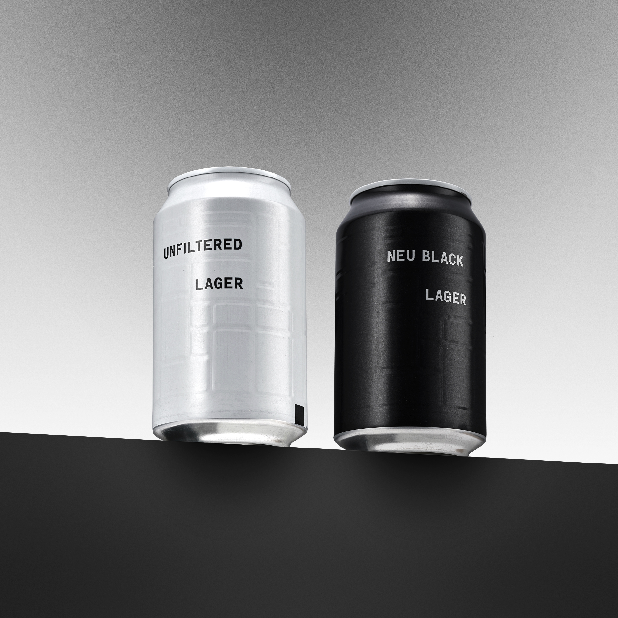 And Union beer cans. Photo by Adam Gasson / adamgasson.com