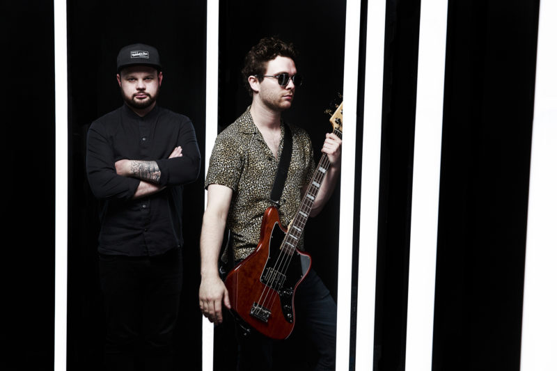 Royal Blood, O2 Guildhall, Southampton, 19 May 2017. Photo by Adam Gasson / adamgasson.com