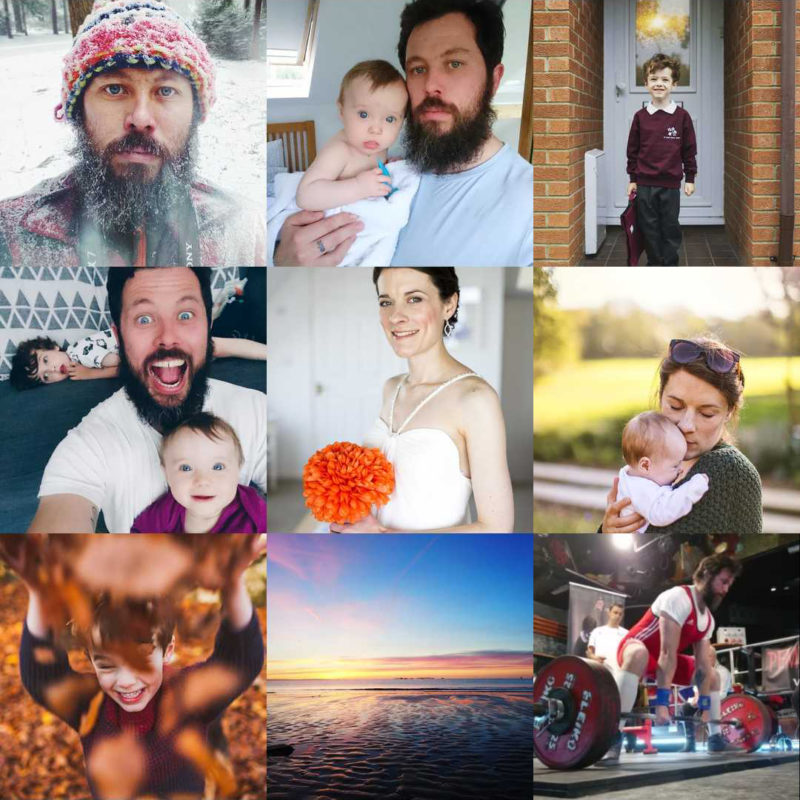 Bristol photographer Adam Gasson / adamgasson.com
