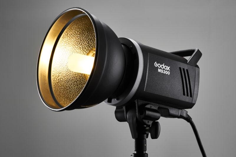 Godox MS300 review