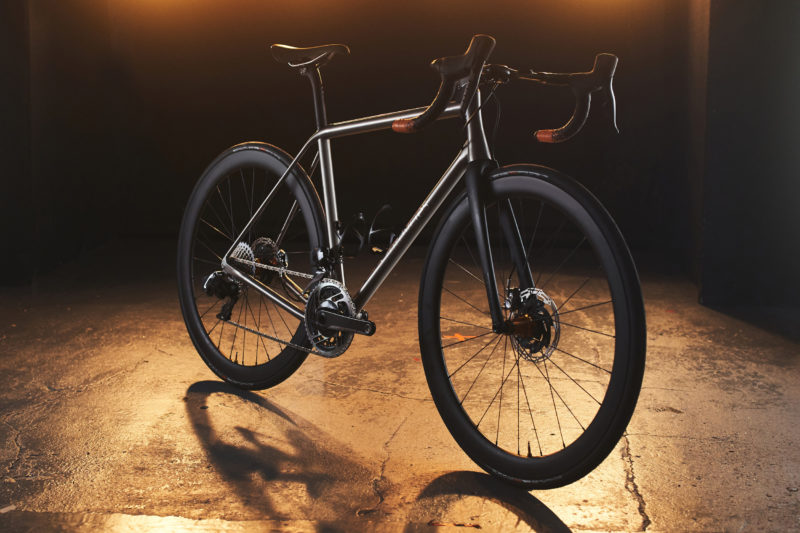Sturdy cycles studio photoshoot
