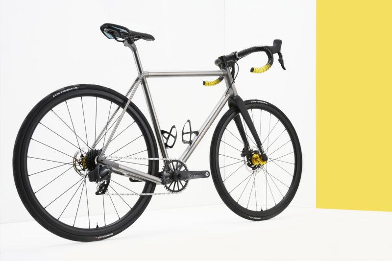 Sturdy Cycles studio bike photo